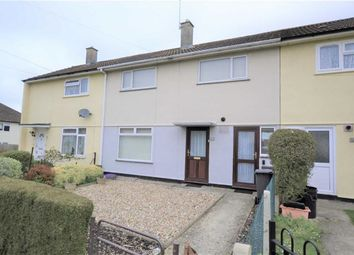 3 bed terraced house for sale in Westwood Road, Swindon SN2