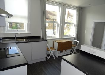 Thumbnail 3 bed flat to rent in Salterford Road, Tooting, London