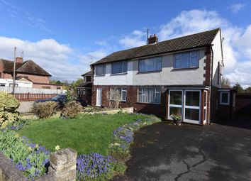 Thumbnail 3 bed semi-detached house for sale in Blossom Lane, Theale, Reading