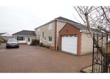 Thumbnail 6 bed detached house for sale in Windsor Court, Whitehaven