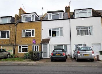 Thumbnail 5 bed terraced house for sale in Gilmore Road, London