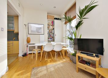 Thumbnail 1 bed flat to rent in Regents Park Road, London