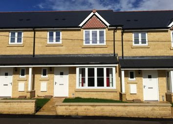 Thumbnail 3 bed terraced house to rent in Priory Street, The Bungalows, Corsham