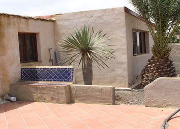 Thumbnail 3 bed villa for sale in Lajares, Fuerteventura, Spain