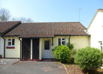 Thumbnail 2 bed terraced bungalow for sale in Hawthorn Road, Minehead