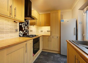 Thumbnail 2 bed semi-detached bungalow to rent in Hazel Drive, Walton, Chesterfield, Derbyshire