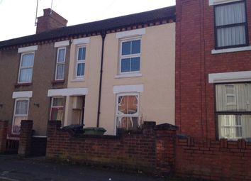 Thumbnail 1 bed flat to rent in Palk Road, Wellingborough
