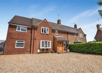 Thumbnail 4 bed semi-detached house for sale in Grove Way, Waddesdon, Waddesdon, Buckinghamshire.