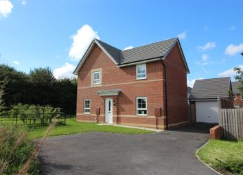 Thumbnail 4 bed detached house for sale in Smyth Lane, Pontefract, West Yorkshire