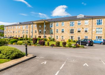 Thumbnail 2 bed flat for sale in Cornmill Walk, Sutton-In-Craven, Keighley
