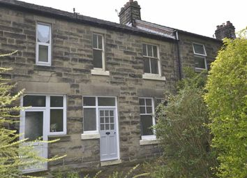 Thumbnail 3 bed terraced house to rent in Peakland View, Darley Dale, Matlock