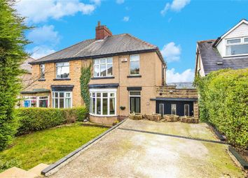 Thumbnail 3 bed semi-detached house for sale in 29, Oldfield Road, Stannington