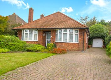 Thumbnail 2 bed bungalow for sale in Digby Road, Ipswich