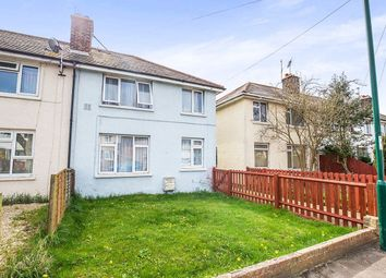 Thumbnail 3 bed terraced house for sale in Collyer Avenue, Bognor Regis