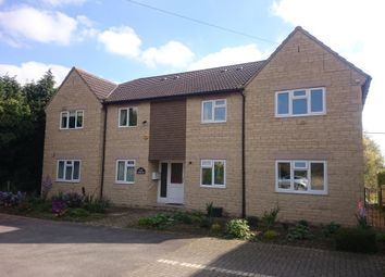Thumbnail 2 bed flat for sale in Keble Close, Burford Road, Lechlade