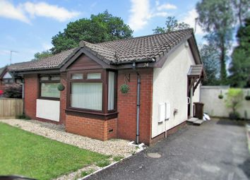 Thumbnail 2 bed semi-detached bungalow for sale in Highland Gardens, Neath, Neath Port Talbot.