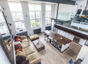 Thumbnail 3 bed flat for sale in Blackheath Road, London