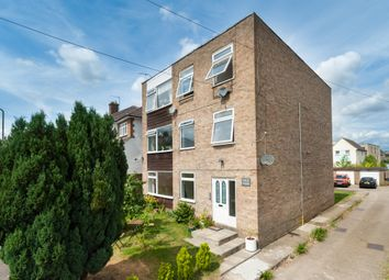 Thumbnail 3 bed flat to rent in Park Road, High Barnet, Barnet