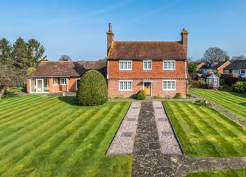 Thumbnail 5 bed detached house for sale in Plough Road, Smallfield, Horley, Surrey