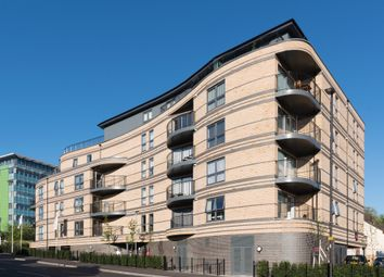 Thumbnail 2 bed flat for sale in Trinity, Windsor Road, Slough, Berkshire