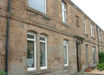 Thumbnail 2 bed flat to rent in Mungalhead Road, Falkirk