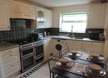 Thumbnail Room to rent in Rm4, Lakeview Way, Hampton, Peterborough
