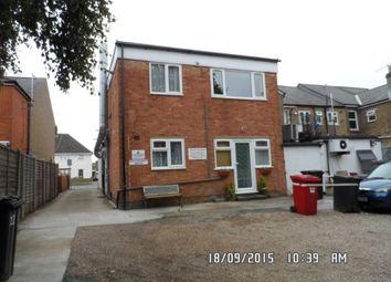 Thumbnail 1 bed flat to rent in Cippenham Lane, Cippenham, Slough