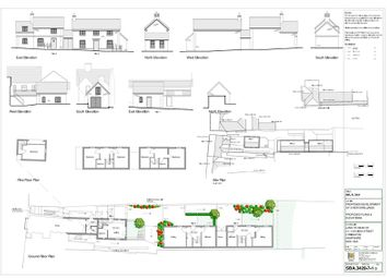 Thumbnail Property for sale in High Street, Lymington