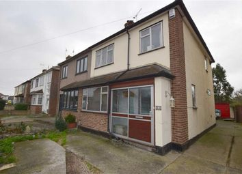 3 bed semi-detached house for sale in Valmar Avenue, Stanford-Le-Hope, Essex SS17