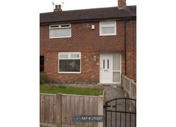 Thumbnail 3 bed terraced house to rent in Kerr Grove, St. Helens
