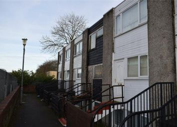 Thumbnail 3 bed terraced house for sale in Millcroft Road, Cumbernauld, Glasgow