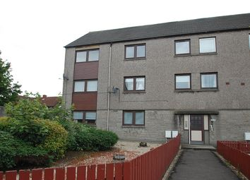 Thumbnail 3 bed flat for sale in Thornhill Road, Falkirk