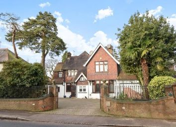 Thumbnail 6 bedroom detached house for sale in Barnet Road, Arkley