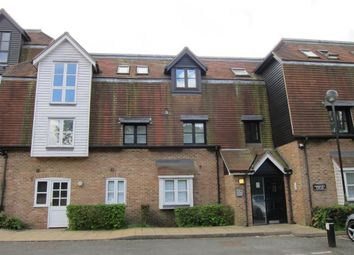 Thumbnail 2 bed flat to rent in Thorney Mill Road, West Drayton, Middlesex