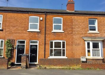3 bed terraced house to rent in Westbourne Street, Walsall WS4