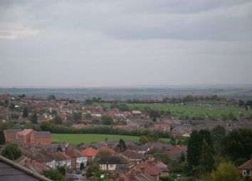 Thumbnail 2 bedroom flat to rent in Hillview Court, Carlton, Nottingham