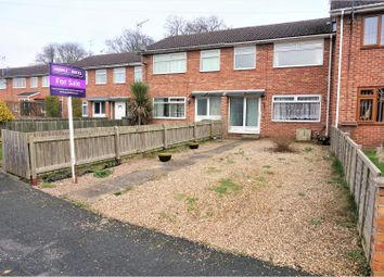 Thumbnail 3 bed terraced house for sale in Watersedge, Driffield
