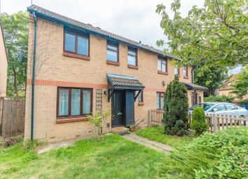3 bed semi-detached house for sale in Cobb Close, Datchet, Slough SL3