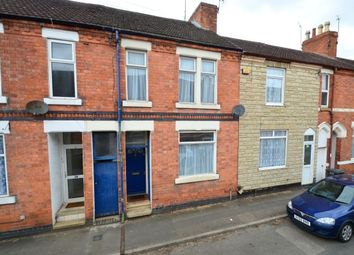 Thumbnail 4 bed terraced house to rent in Gordon Street, Kettering