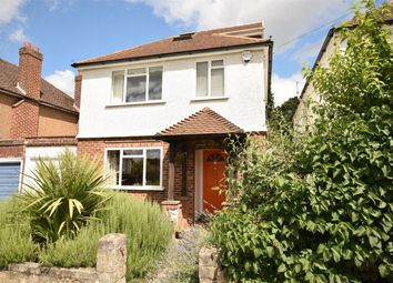 Thumbnail 4 bed detached house for sale in Lambarde Drive, Sevenoaks, Kent