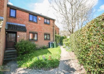 Thumbnail 1 bed maisonette to rent in Woodshaw Mead, Royal Wootton Bassett