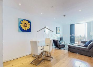 Thumbnail 1 bed flat for sale in Strata Building, 8 Walworth Road, Elephant And Castle