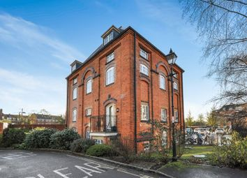 Thumbnail 2 bed flat for sale in Coopers Lane, Abingdon