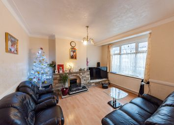 Thumbnail 3 bedroom terraced house for sale in Clifford Road, Walthamstow