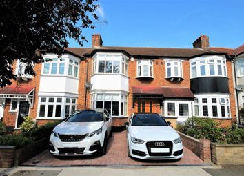Thumbnail 3 bed terraced house to rent in Glenwood Drive, Romford