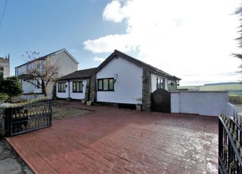 Thumbnail 4 bed detached house for sale in Llangynwyd, Maesteg