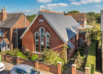 Thumbnail 3 bed semi-detached house for sale in The Chapel, 161 The Street, Capel, Dorking