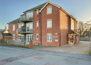 Thumbnail 1 bed flat for sale in Ackender Road, Alton