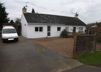 Thumbnail 2 bed bungalow to rent in Wickenby, Lincoln