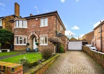Thumbnail 4 bed detached house for sale in Rectory Gardens, Doncaster, South Yorkshire